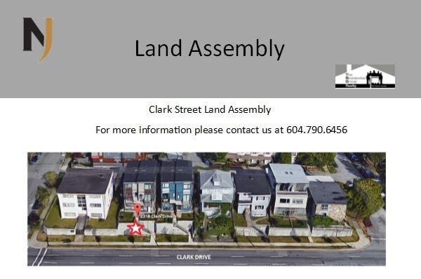 2318 Clark Drive - Grandview VE House/Single Family for sale