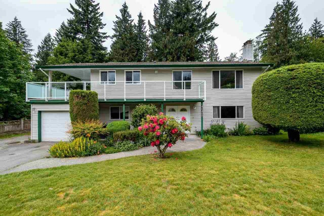 40405 PERTH DRIVE - Garibaldi Highlands House/Single Family for sale, 5 Bedrooms (R2069578)