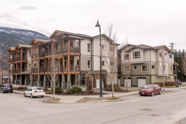 13 7450 PROSPECT STREET - Pemberton Apartment/Condo for sale, 2 Bedrooms (R2153024)