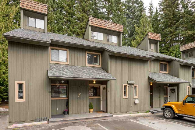 9 8072 TIMBER LANE - Alpine Meadows Townhouse for sale, 3 Bedrooms (R2164652)