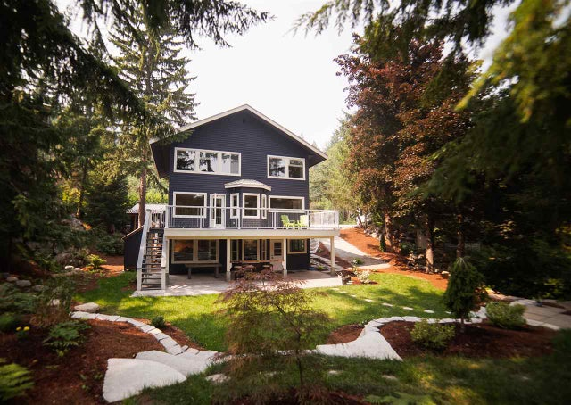 8625 DRIFTER WAY - Alpine Meadows House/Single Family for sale, 4 Bedrooms (R2194212)