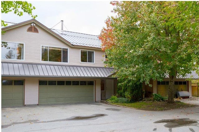 7-7408 COTTONWOOD ST - Pemberton Townhouse for sale, 4 Bedrooms (W02994)