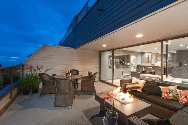 45 2242 FOLKESTONE WAY - Panorama Village Apartment/Condo for sale, 2 Bedrooms (R2090488) #10