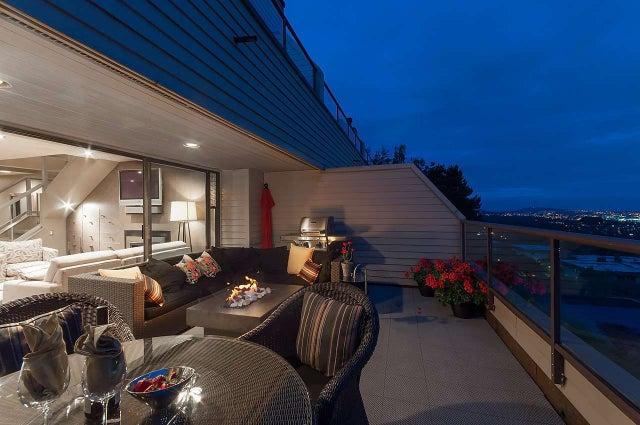 45 2242 FOLKESTONE WAY - Panorama Village Apartment/Condo for sale, 2 Bedrooms (R2090488) #11