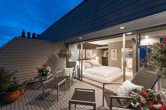 45 2242 FOLKESTONE WAY - Panorama Village Apartment/Condo for sale, 2 Bedrooms (R2090488) #16