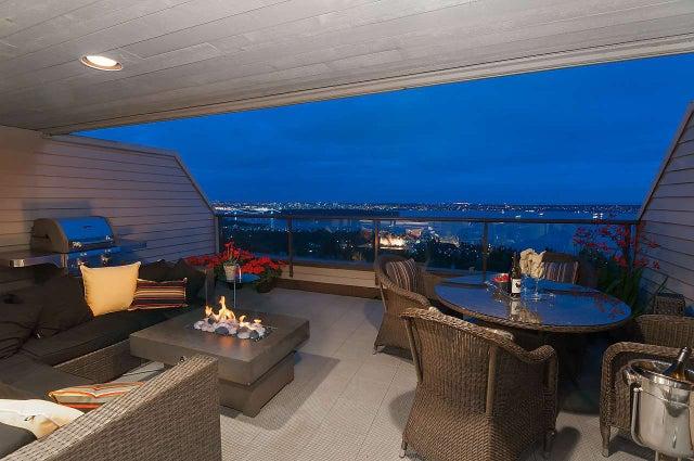 45 2242 FOLKESTONE WAY - Panorama Village Apartment/Condo for sale, 2 Bedrooms (R2090488) #1