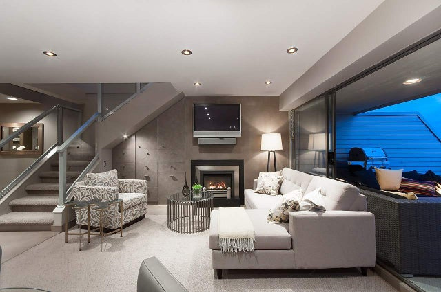45 2242 FOLKESTONE WAY - Panorama Village Apartment/Condo for sale, 2 Bedrooms (R2090488) #2
