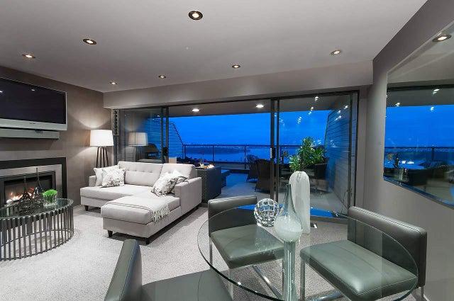 45 2242 FOLKESTONE WAY - Panorama Village Apartment/Condo for sale, 2 Bedrooms (R2090488) #3
