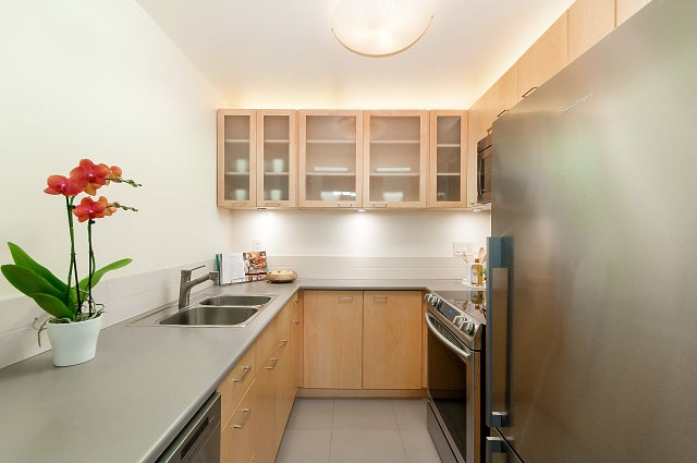 203 2119 BELLEVUE AVENUE - Dundarave Apartment/Condo for sale, 1 Bedroom (R2290650) #11