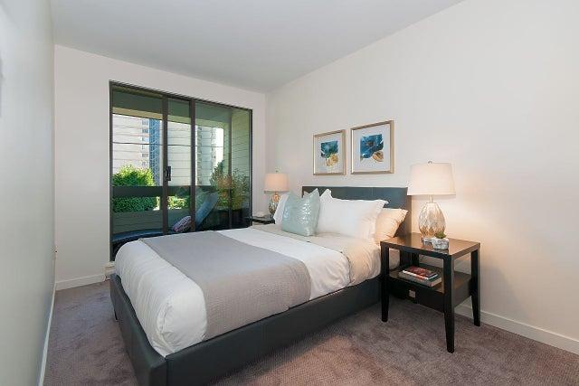 203 2119 BELLEVUE AVENUE - Dundarave Apartment/Condo for sale, 1 Bedroom (R2290650) #14