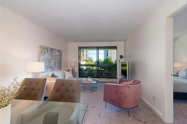 203 2119 BELLEVUE AVENUE - Dundarave Apartment/Condo for sale, 1 Bedroom (R2290650) #3
