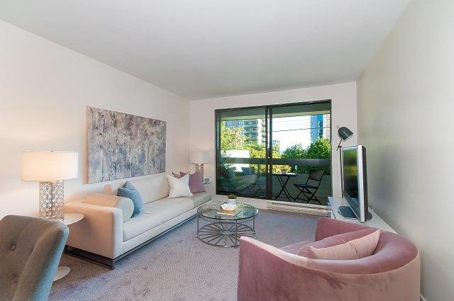 203 2119 BELLEVUE AVENUE - Dundarave Apartment/Condo for sale, 1 Bedroom (R2290650) #4