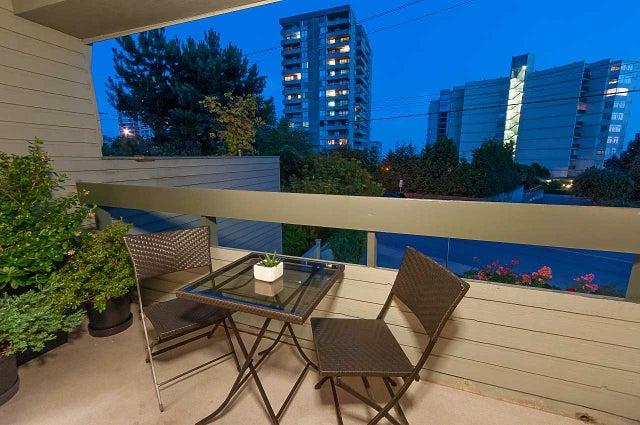 203 2119 BELLEVUE AVENUE - Dundarave Apartment/Condo for sale, 1 Bedroom (R2290650) #6