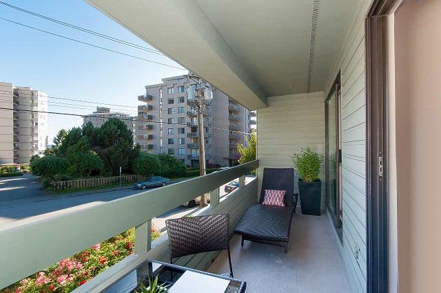 203 2119 BELLEVUE AVENUE - Dundarave Apartment/Condo for sale, 1 Bedroom (R2290650) #7