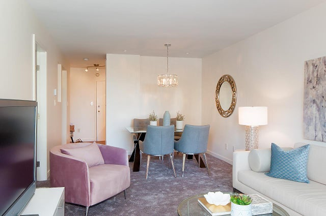 203 2119 BELLEVUE AVENUE - Dundarave Apartment/Condo for sale, 1 Bedroom (R2290650) #9