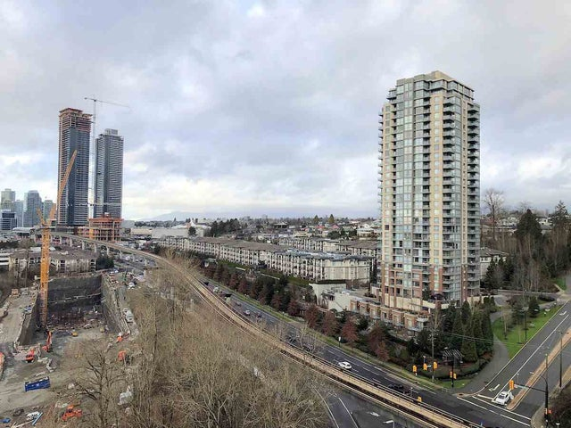 1902 2133 DOUGLAS ROAD - Brentwood Park Apartment/Condo for sale, 2 Bedrooms (R2326419) #2