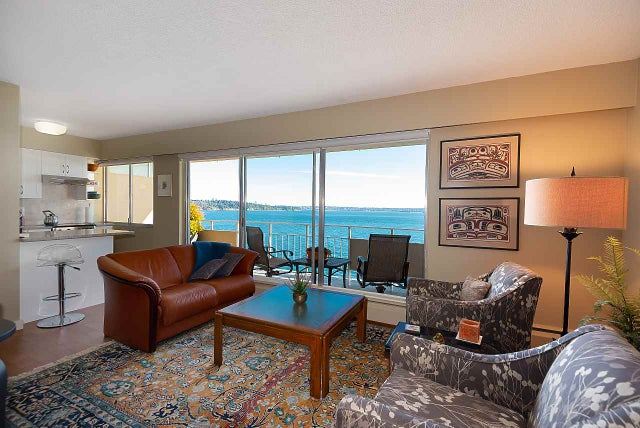 1106 150 24TH STREET - Dundarave Apartment/Condo for sale(R2567233) #1