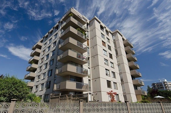 701 - 2150 Bellevue Ave, West Vancouver - Dundarave Apartment/Condo for sale, 2 Bedrooms (R2060382) #1