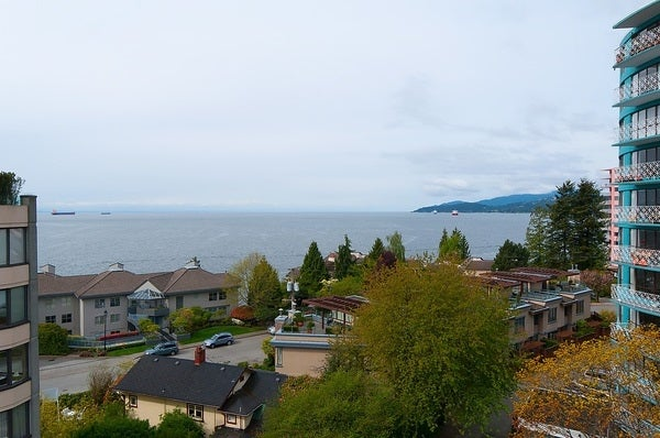 701 - 2150 Bellevue Ave, West Vancouver - Dundarave Apartment/Condo for sale, 2 Bedrooms (R2060382) #3