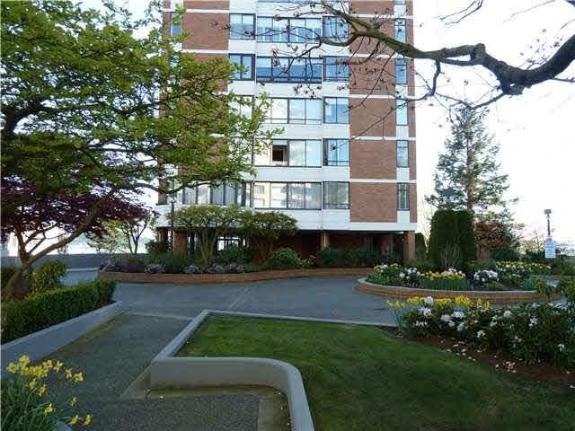 1601 - 1972 Bellevue Ave, West Vancouver - Ambleside Apartment/Condo for sale, 2 Bedrooms (V11116695) #3