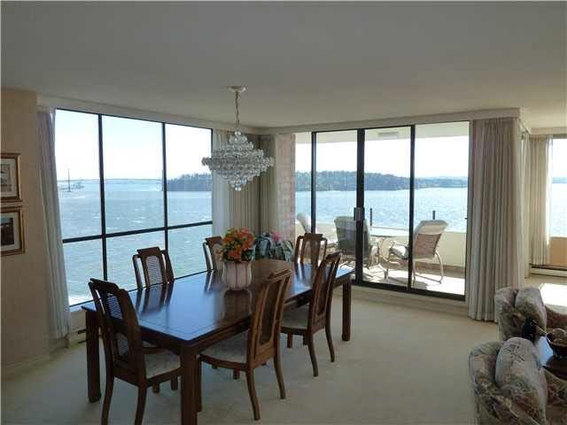 1601 - 1972 Bellevue Ave, West Vancouver - Ambleside Apartment/Condo for sale, 2 Bedrooms (V11116695) #5
