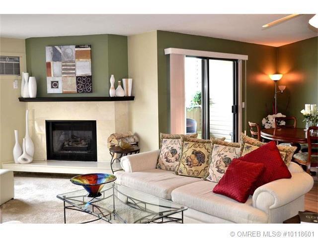 310 - 1640 Ufton Court  - Kelowna Apartment for sale, 2 Bedrooms (10118601)