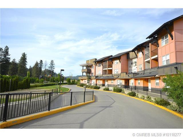 309 - 1483 Glenmore Road North  - Kelowna Apartment for sale, 1 Bedroom (10118277)