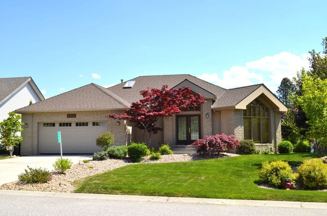 1163 Caledonia Way - West Kelowna Single Family for sale, 5 Bedrooms (10065344)