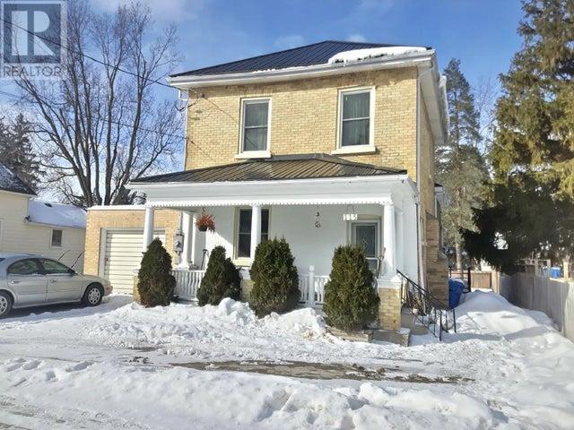 115 VICTORIA Street  - Walkerton House for sale, 5 Bedrooms (410436000419700) #2