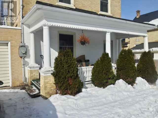 115 VICTORIA Street  - Walkerton House for sale, 5 Bedrooms (410436000419700) #4