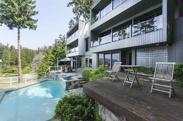 5142 Pitcairn Place - Caulfeild House/Single Family for sale, 4 Bedrooms (R2559866) #1