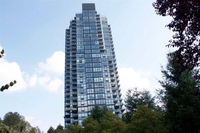 1103 288 Ungless Way - North Shore Pt Moody Apartment/Condo for sale, 2 Bedrooms (R2307973) #1