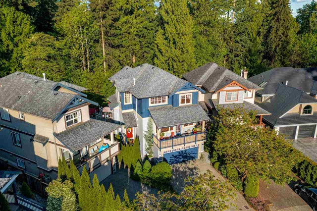 3297 Canterbury Lane - Burke Mountain House/Single Family for sale, 4 Bedrooms (R2578057) #1