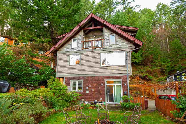 1296 Scarborough Road - Bowen Island House/Single Family for sale, 4 Bedrooms (R2524730) #2
