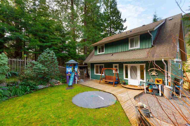 1233 Adams Road - Bowen Island House/Single Family for sale, 4 Bedrooms (R2552405) #2