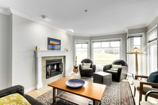 1319 Chestnut Street - Kitsilano 1/2 Duplex for sale, 2 Bedrooms (R2541897) #3