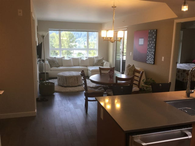 613 95 MOODY STREET - Port Moody Centre Apartment/Condo for sale, 2 Bedrooms (R2207278) #16