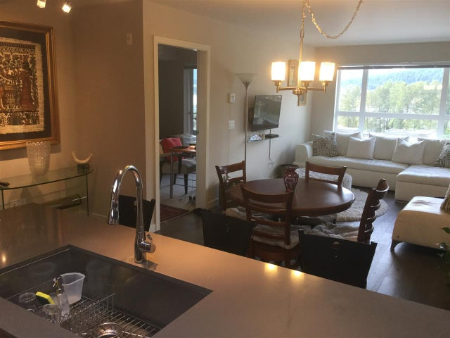 613 95 MOODY STREET - Port Moody Centre Apartment/Condo for sale, 2 Bedrooms (R2207278) #17