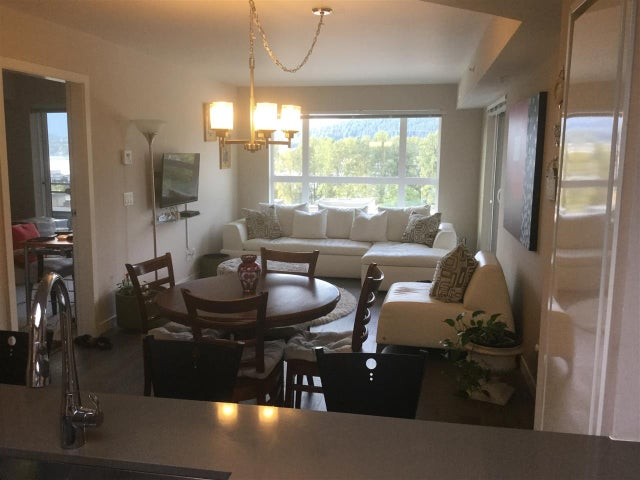 613 95 MOODY STREET - Port Moody Centre Apartment/Condo for sale, 2 Bedrooms (R2207278) #6