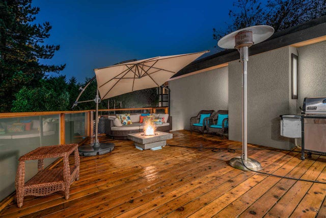 331 FAIRWAY DRIVE - Dollarton House/Single Family for sale, 4 Bedrooms (R2219148) #9