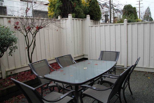 16 222 E 5TH STREET - Lower Lonsdale Townhouse for sale, 3 Bedrooms (R2225719) #13