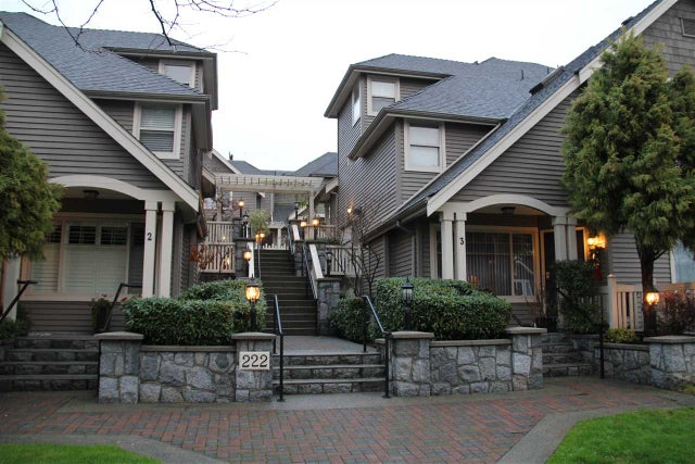 16 222 E 5TH STREET - Lower Lonsdale Townhouse for sale, 3 Bedrooms (R2225719) #15