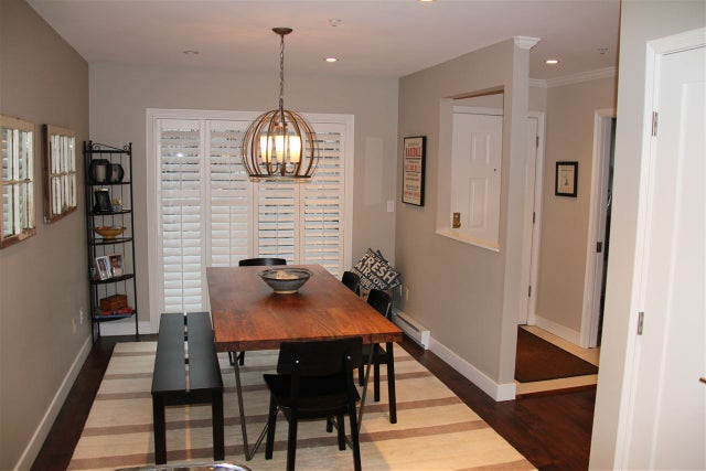 16 222 E 5TH STREET - Lower Lonsdale Townhouse for sale, 3 Bedrooms (R2225719) #4