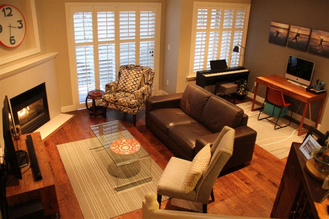16 222 E 5TH STREET - Lower Lonsdale Townhouse for sale, 3 Bedrooms (R2225719) #5