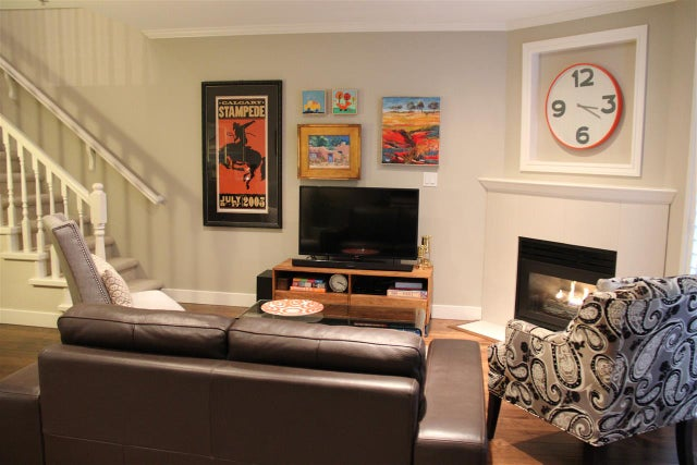 16 222 E 5TH STREET - Lower Lonsdale Townhouse for sale, 3 Bedrooms (R2225719) #6