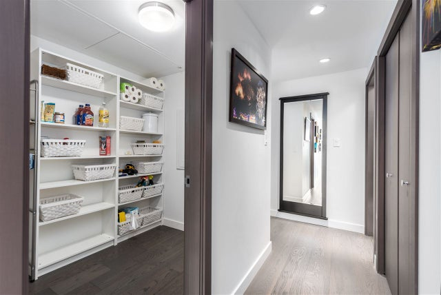 309 68 SMITHE STREET - Downtown VW Apartment/Condo for sale, 2 Bedrooms (R2271356) #14