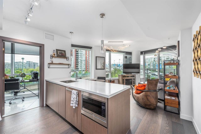 309 68 SMITHE STREET - Downtown VW Apartment/Condo for sale, 2 Bedrooms (R2271356) #1