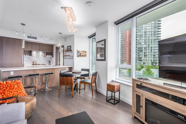 309 68 SMITHE STREET - Downtown VW Apartment/Condo for sale, 2 Bedrooms (R2271356) #2