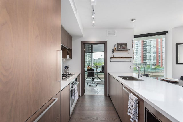 309 68 SMITHE STREET - Downtown VW Apartment/Condo for sale, 2 Bedrooms (R2271356) #5