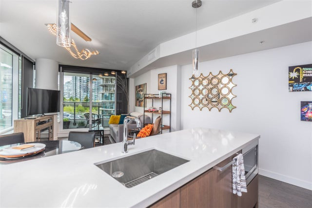 309 68 SMITHE STREET - Downtown VW Apartment/Condo for sale, 2 Bedrooms (R2271356) #6